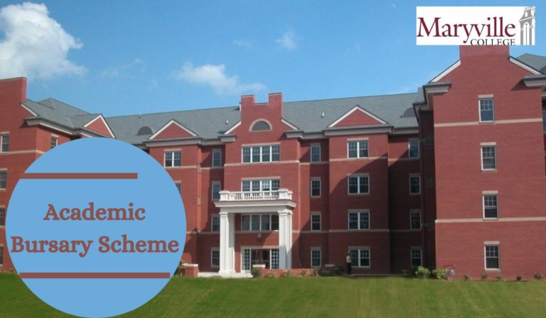 You are currently viewing Academic Bursary Scheme at Maryville College in United States