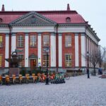 Fully Funded PhD, Postdoctoral and Faculty Positions at University of Oslo (UiO) Norway.