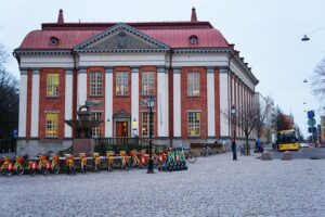 Read more about the article Fully Funded PhD, Postdoctoral and Faculty Positions at University of Oslo (UiO) Norway.