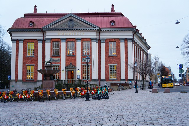 You are currently viewing Fully Funded PhD, Postdoctoral and Faculty Positions at University of Oslo (UiO) Norway.